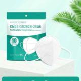 KN95 Masks iCare2 9500 | KN95 Face Mask 10 Pcs | Oxilene